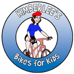 Kimberlee's Bikes for Kids