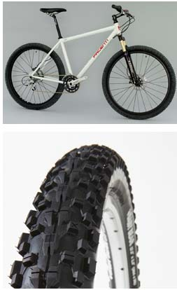 Pacenti Cycle Design Leading the 650B Wheel Revolution