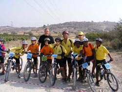 Trips for Kids Establishes First Overseas Chapter with Addition of